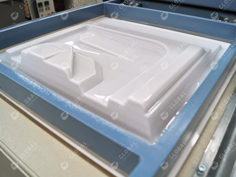 Thermoplastic Industry Thermoforming Of Plastic Sheets