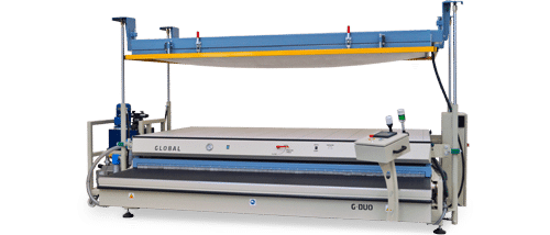 Thermoforming station Duo Vertical