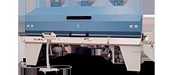 Hot vacuum press Global Sprinter Professional